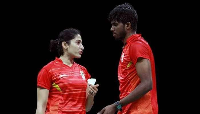 Kidambi Srikanth, Satwik-Ashwini enter quarterfinals of Swiss Open
