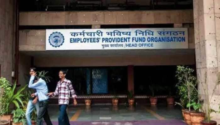 Provident Fund Update: EPFO retains interest rates at 8.5 per cent for FY 2021