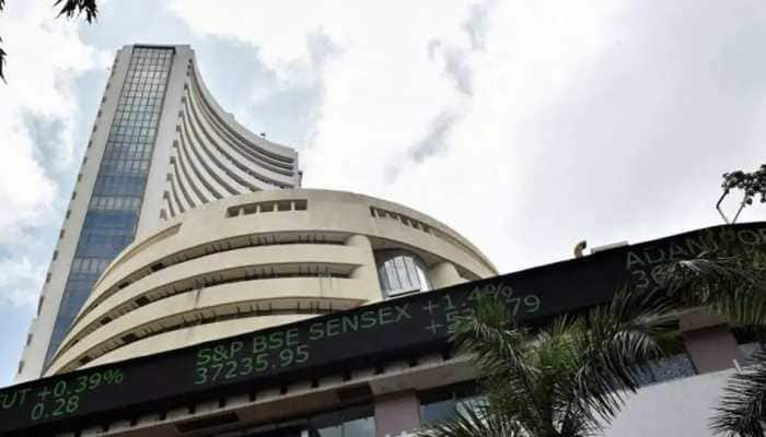 Sensex closes at 50,846, Nifty ends at 15,080 points