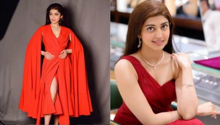 'Bhuj' debutante Pranitha Subhash says Bollywood has space for everyone