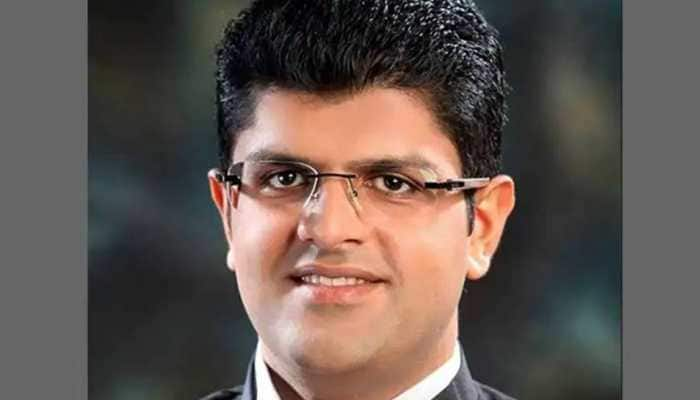 Haryana deputy CM Dushyant Chautala says does not agree with 'love jihad' term