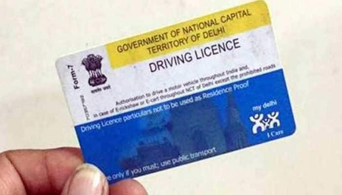 Want to renew driving license, no need to visit RTO office any more