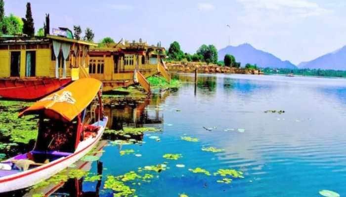 Beautification of Srinagar underway to boost tourism in Kashmir Valley