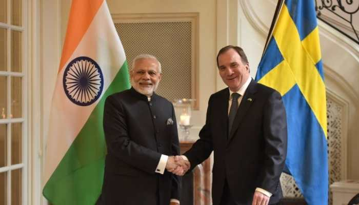 India, Sweden to hold virtual summit to discuss COVID-19 crisis, bilateral relations