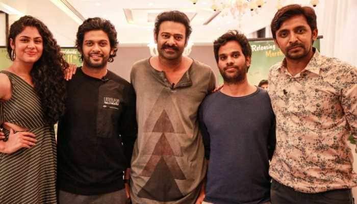 Jathi Ratnalu: Prabhas launches trailer of Naveen Polishetty starrer comedy- Watch