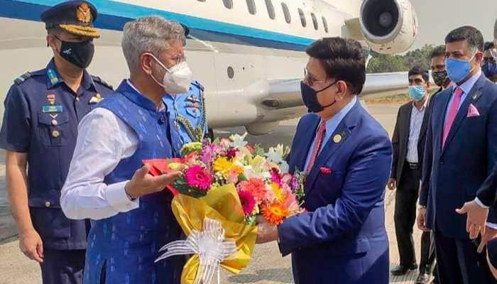 India, Bangladesh keen on Japan for partnership on connectivity