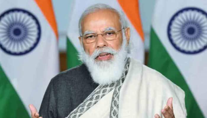 PM Narendra Modi to receive CERAWeek Global Energy and Environment Leadership Award today