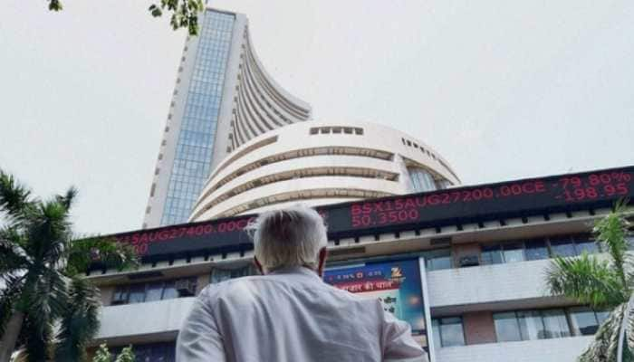 Sensex drops 440 points, Nifty slips below 15,000 in early trade