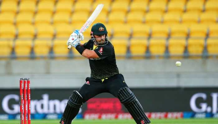 NZ vs Australia 4th T20: Aaron Finch joins Rohit Sharma and Chris Gayle with THIS record