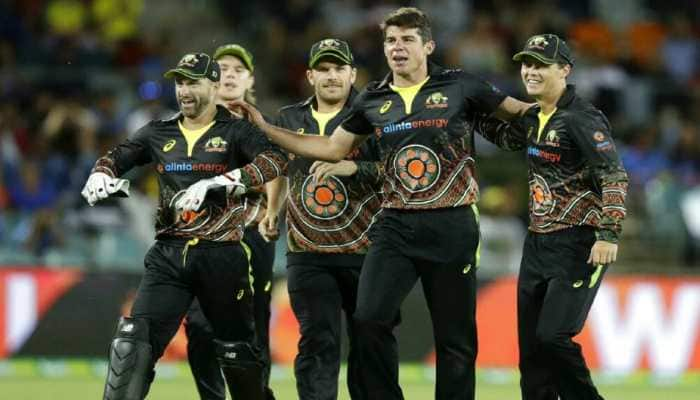 Australia vs New Zealand: Finch, bowlers set up series decider as Aus thrash NZ in fourth T20I