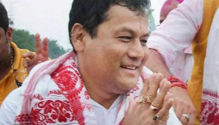 Assam polls: BJP declares candidate list, CM Sonowal, Himanta Biswa Sarma among 70 named
