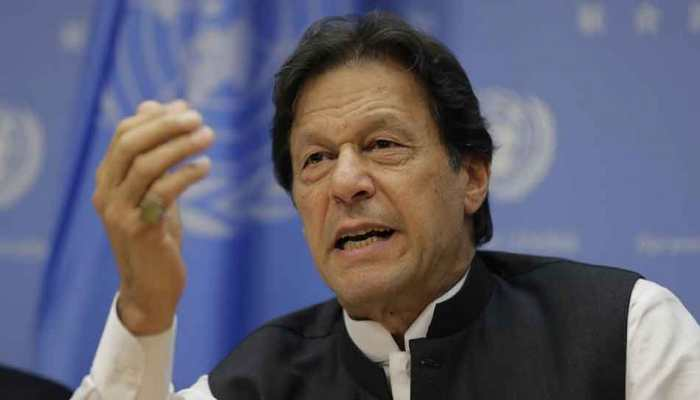 Ahead of vote of confidence, Pakistan PM Imran Khan threatens party lawmakers