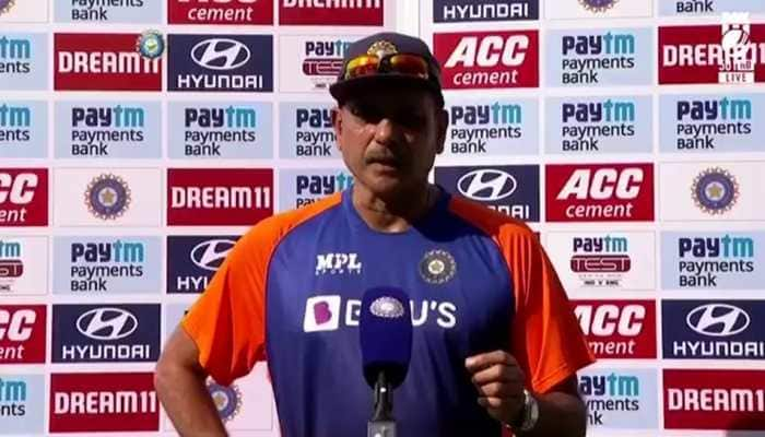 IND vs ENG: Who will complain against a track like this, it was fantastic entertainment, says Ravi Shastri