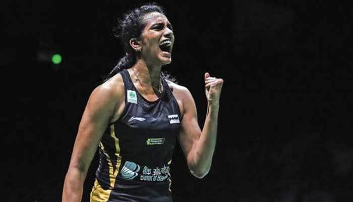 PV Sindhu enters Swiss Open final, Kidambi Srikanth exits