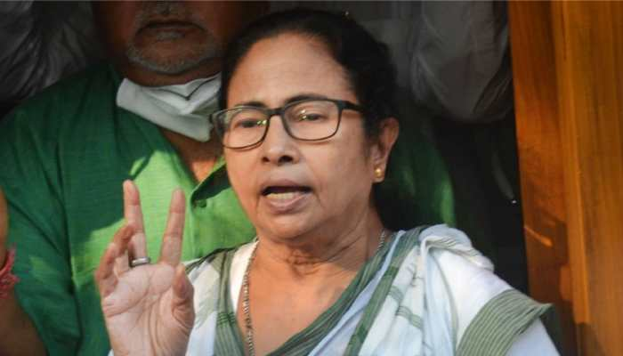 West Bengal assembly election 2021: Mamata Banerjee to take part in all-women's protest against fuel price hike today