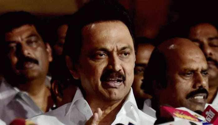 TN Assembly polls: Congress finalises seat sharing deal with DMK, settles for 25 seats