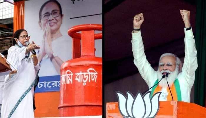'Corruption Olympics', 'Khela hobe': PM Narendra Modi, Mamata Banerjee exchange barbs, set tone of upcoming polls in West Bengal