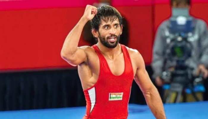 Wrestling: Bajrang Punia hits the jackpot after Vinesh Phogat's second gold
