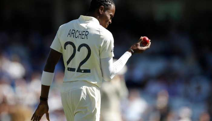 India vs England: Visitors fret over Jofra Archer's availability in T20I series