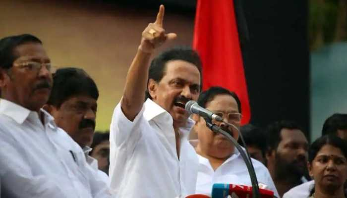 DMK seals seat-sharing deal with allies for upcoming Tamil Nadu assembly election 2021