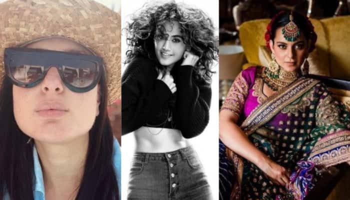 International Women's Day 2021: Bollywood's leading ladies celebrate womanhood