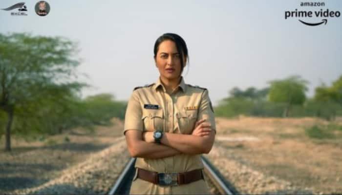 Sonakshi Sinha to make her digital debut on Amazon Prime
