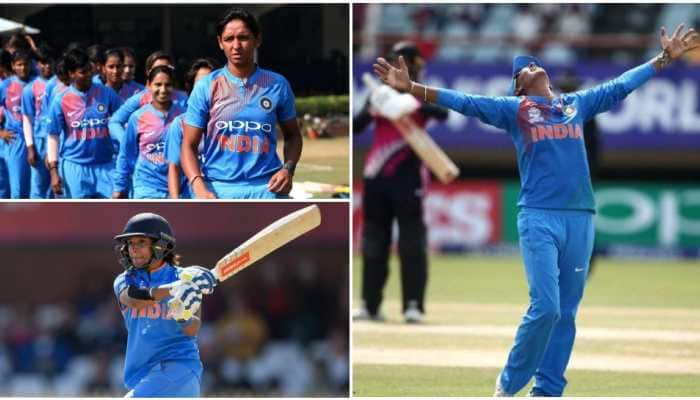 On Harmanpreet Kaur's 32nd birthday, we take a look at her top 5 stats