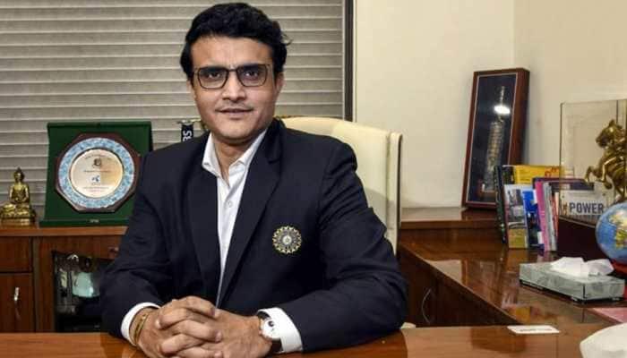 World Test Championship final to take place in Southampton: BCCI President Sourav Ganguly