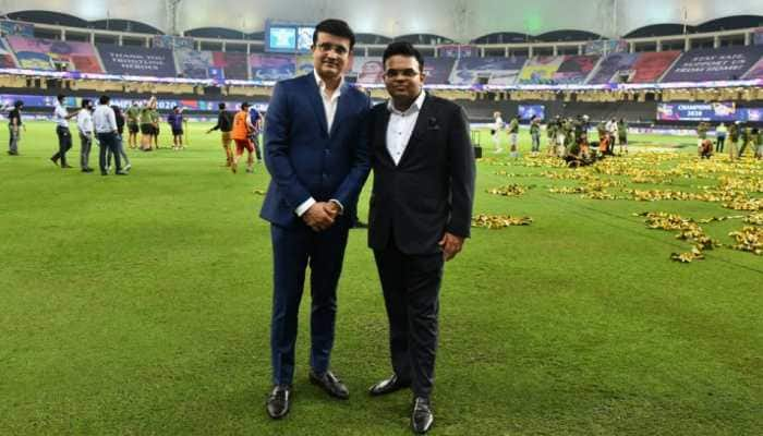 IPL 2021: BCCI President Sourav Ganguly hints no crowds in T20 league this year