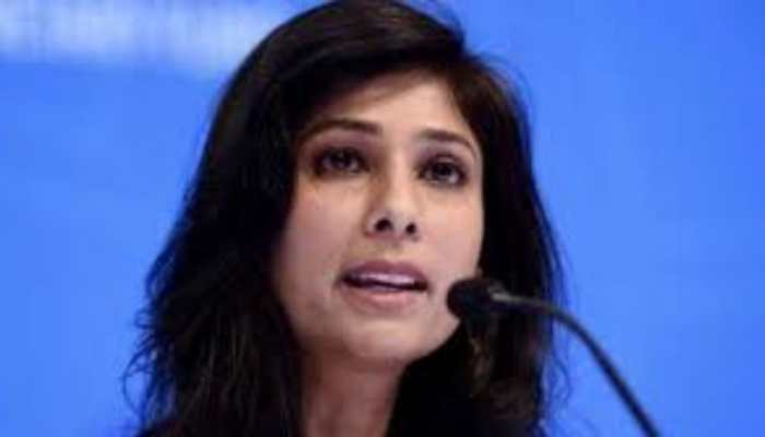India 'stands out' in terms of its COVID-19 vaccine policy, says IMF's Gita Gopinath