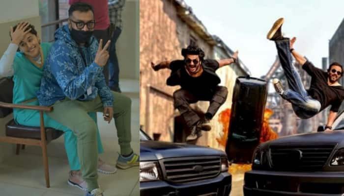 Ranveer Singh-Rohit Shetty, Ranbir Kapoor-Ayan Mukherjee: B-Town's hit actor-director duos are back this year