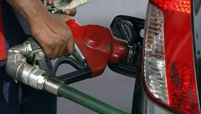 Government policy targets of blending 20% ethanol in petrol by 2030