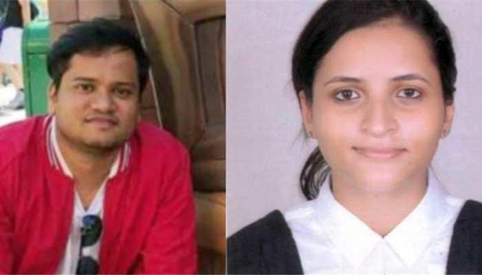 Toolkit case: Nikita Jacob, Shantanu Muluk get protection from arrest till March 15