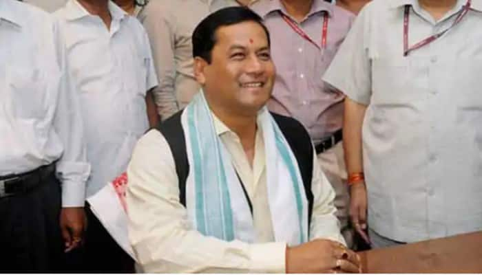 Assam Assembly election: CM Sarbananda Sonowal files nomination from Majuli