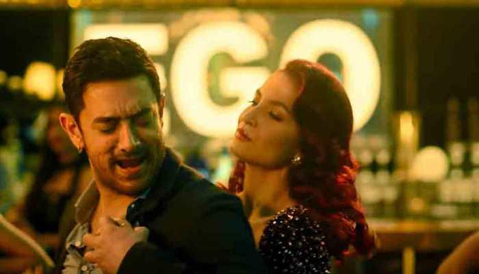 Har Funn Maula song out, Aamir Khan, Elli AvrRam burn the dance floor with scintillating moves