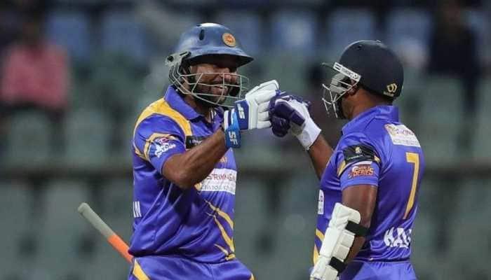 Road Safety World Series, Bangladesh Legends vs Sri Lanka Legends: Live streaming, TV channels, match timings and other details