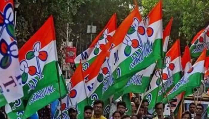 West Bengal minister Bachchu Hansda, MLA Gouri Sankar Dutta join BJP