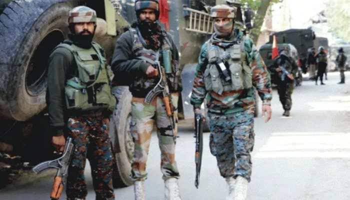 Two Jaish terrorists killed in Kandipora encounter, arms and ammunition recovered