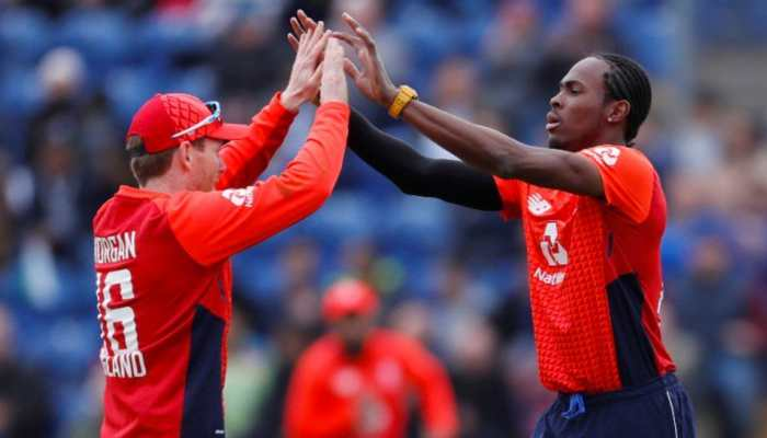 Ind vs Eng 1st T20I: Everyone including Archer is fit and available for selection, confirms Morgan