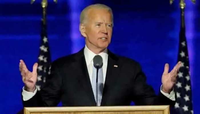 Joe Biden's intention was to honour contribution of Indian Americans: White House on 'Indians taking over US' remark