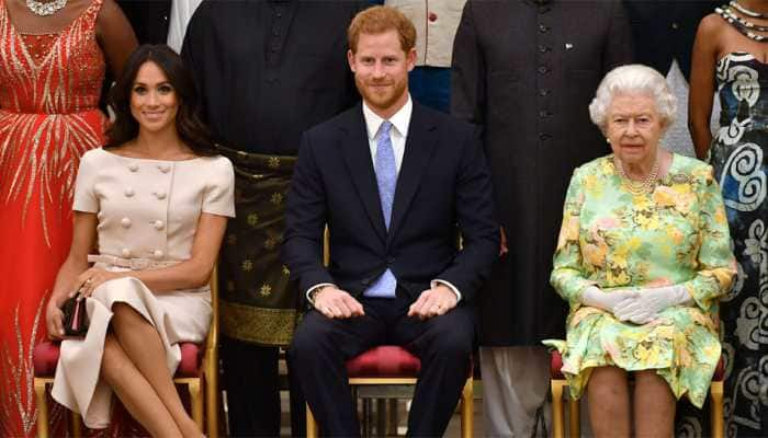 Kangana Ranaut tweets on Meghan Markle-Prince Harry's explosive interview, says 'Queen is great, let her retire like a Queen'
