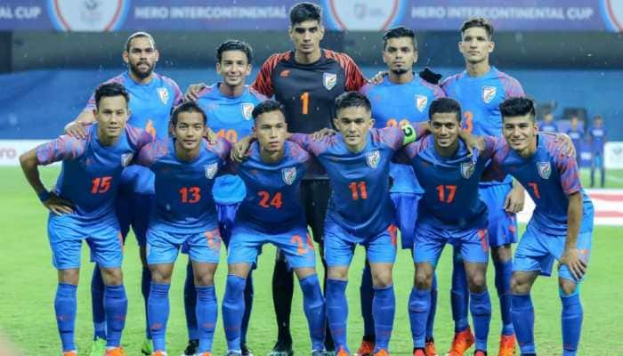 Football: India's remaining FIFA World Cup qualifiers moved to Qatar