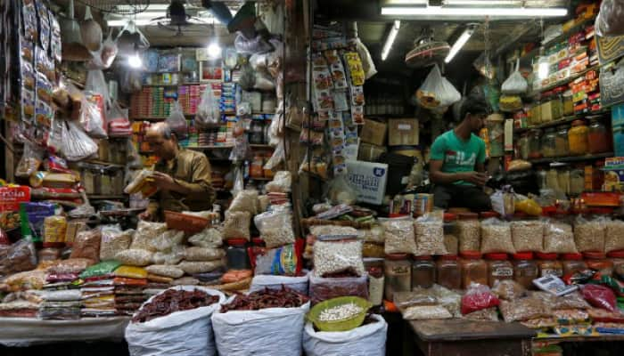 Retail inflation rises to 3-month high of 5.03 % in Feb on higher food prices