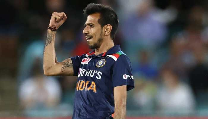 Ind vs Eng 1st T20I: Yuzvendra Chahal surpasses Jasprit Bumrah to achieve THIS huge milestone