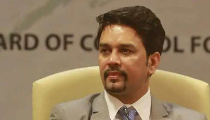 West Bengal Election 2021: Lotus will bloom in every corner of Bengal, says Anurag Thakur