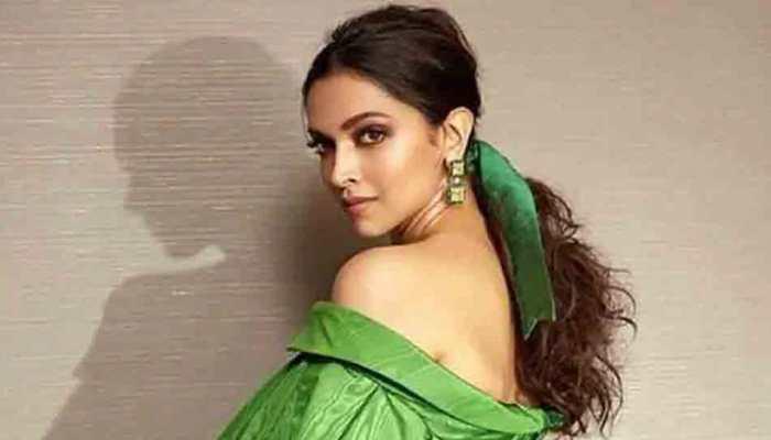 Girls' night out: Deepika Padukone steps out for dinner date with sister Anisha Padukone sans husband Ranveer Singh