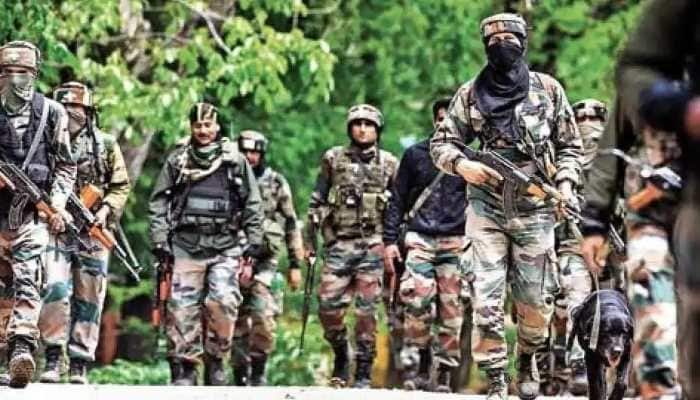 Naga group NSCN-IM appeals to Centre to resolve the decades-long insurgency problem in state