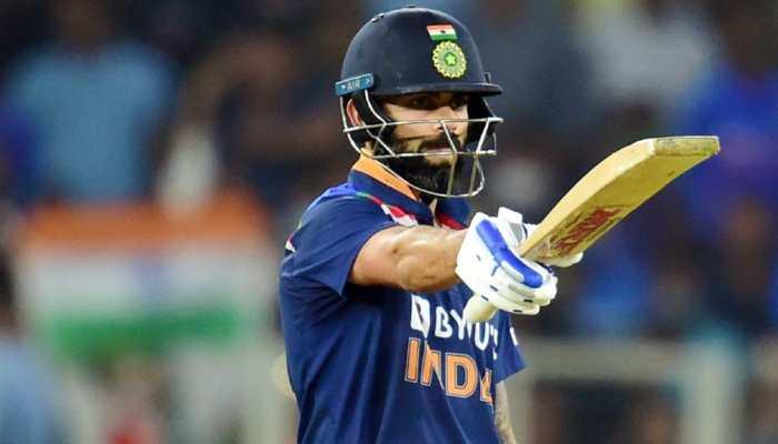 India vs England: Virat Kohli becomes first to achieve THIS massive T20 record