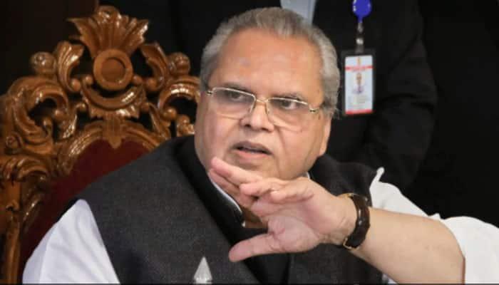 Meghalaya Governor SP Malik backs protesting farmers, urges PM Modi, Amit Shah not to offend them