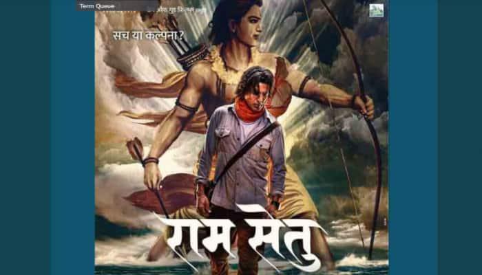 Akshay Kumar to visit Ayodhya for 'Ram Setu', says film 'is a bridge between generations past, present and future'